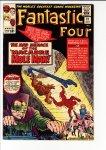 Fantastic Four #31 VF/NM (9.0)