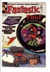 Fantastic Four #38 F+ (6.5)