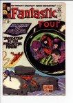 Fantastic Four #38 VF/NM (9.0)