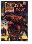Fantastic Four #68 VF/NM (9.0)