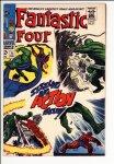 Fantastic Four #71 VF/NM (9.0)