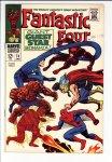 Fantastic Four #73 VF/NM (9.0)