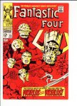 Fantastic Four #75 VF/NM (9.0)