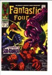 Fantastic Four #76 VF/NM (9.0)