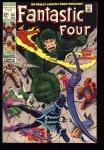 Fantastic Four #83 VF+ (8.5)