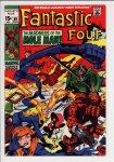 Fantastic Four #89 VF/NM (9.0)