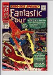 Fantastic Four Annual #4 NM- (9.2)