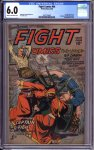 Fight Comics #44 CGC 6.0