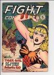 Fight Comics #58 F+ (6.5)