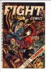 Fight Comics #86 F (6.0)
