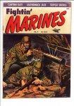 Fightin' Marines #5 VG/F (5.0)