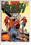Flash #123 VG+ (4.5)