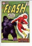 Flash #127 NM- (9.2)
