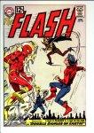 Flash #129 VF- (7.5)