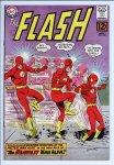Flash #132 VF (8.0)