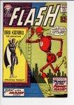 Flash #133 NM- (9.2)