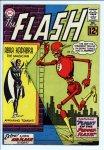 Flash #133 VF+ (8.5)