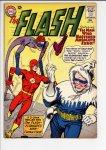 Flash #134 VF+ (8.5)
