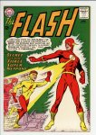 Flash #135 VF- (7.5)
