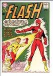 Flash #135 VF (8.0)