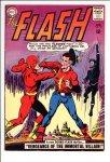 Flash #137 F/VF (7.0)