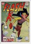 Flash #142 VF- (7.5)