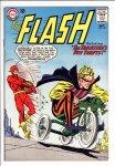 Flash #152 VF+ (8.5)
