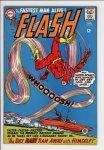 Flash #154 VF (8.0)