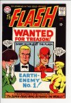 Flash #156 VF- (7.5)