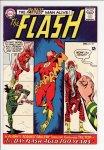 Flash #157 VF (8.0)