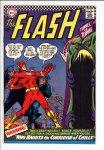 Flash #162 VF (8.0)