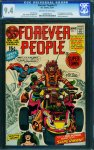 Forever People #1 CGC 9.4