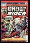 Ghost Rider #10 F (6.0)