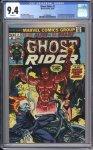 Ghost Rider #2 CGC 9.4