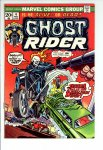 Ghost Rider #4 VF+ (8.5)