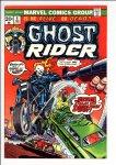 Ghost Rider #4 NM- (9.2)