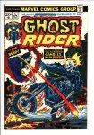 Ghost Rider #5 NM (9.4)