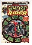 Ghost Rider #7 VF+ (8.5)