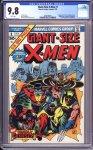 Giant Size X-Men #1 CGC 9.8