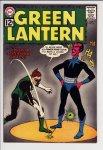 Green Lantern #18 VF/NM (9.0)
