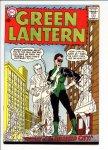 Green Lantern #27 VF (8.0)
