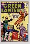 Green Lantern #31 VF/NM (9.0)