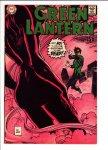Green Lantern #73 NM- (9.2)