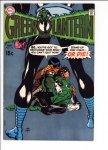 Green Lantern #74 VF+ (8.5)