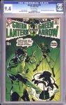 Green Lantern #76 CGC 9.4