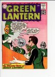 Green Lantern #11 VF/NM (9.0)