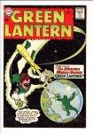 Green Lantern #24 VF (8.0)