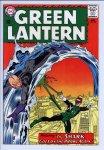 Green Lantern #28 VF/NM (9.0)
