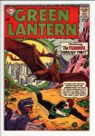 Green Lantern #30 VF (8.0)