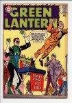 Green Lantern #31 VF (8.0)